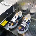 Shoes LV Ollie Monogram