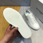 Shoes GIVENCHY Lace-up Casual white 2