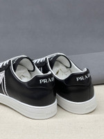 Shoes PRADA Spring and Summer Newest black