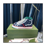 Shoes Gucci Tennis 1977 high top sneaker