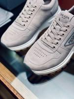 Shoes PRADA 2021 New gray
