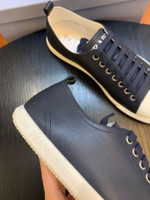 Shoes PRADA 2021 New Lace-up Casual dark blue