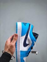 Shoes new- Air Jordan 1 Low