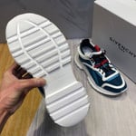 Shoes GIVENCHY Outdoor Sports blue