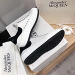shoes Alexander McQueen - oversized sole sneakers 2021