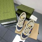 Shoes Gucci New Retro Trainer sneakers