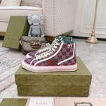 Shoes Gucci Tennis 1977 Sneaker high top