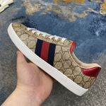 Shoes Gucci Classic low top sneaker