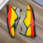 Shoes GIVENCHY Original Version TPU yellow