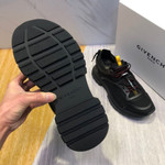 Shoes GIVENCHY Outdoor Sports full black