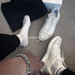 Shoes GIVENCHY 2020 New low-top white