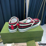 Shoes Gucci Tennis 1977 New 16/7