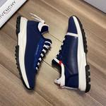 Shoes GIVENCHY Original Version TPU dark blue