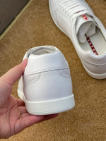 Shoes PRADA Classic Models New white