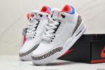 "Air Jordan 3 ""Tinker"" AJ3"