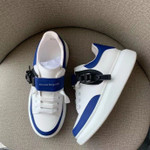 Alexander McQueen MCQ leather sneakers