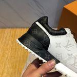 Shoes LV Monogram