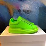 Shoes Alexander McQUEEN Green