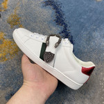 Shoes Gucci ACE lock sneaker