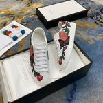 Shoes Gucci Classic New 17/7