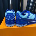 LV Louis Vuitton 2021 trainner sneaker 1A8WEL