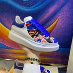 Shoes Alexander McQUEEN white sneaker