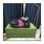 Shoes Gucci Ryhton Los Angeles Angels Sneakers