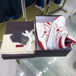 Shoes Valentino High 2021 New