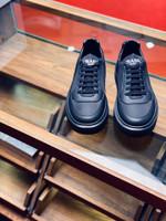 Shoes PRADA 2021 New black