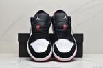 Air Jordan 1 Low black and gray shadow