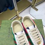 Shoes Gucci New G74 17/7