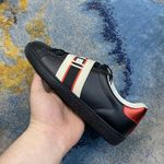 Shoes Gucci Classic casual black