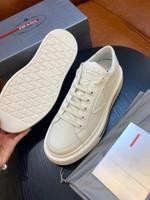 Shoes PRADA 2021 Casual Newest light gray