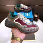 Men's Gucci Rhyton GG Multicolor sneaker