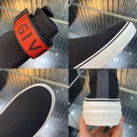Shoes Givenchy Original New black x red