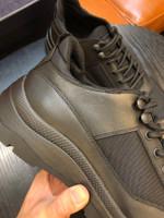 Shoes PRADA 2021 Spring/Summer black