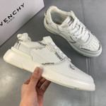 Shoes GIVENCHY Atelier white