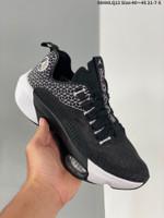 Nike Jordan Air Zoom Renegade Black
