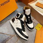 Shoes LV RIVOLI Monogram