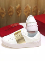 Shoes Valentino couple models white Sneaker