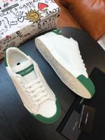 Dolce &Gabbana Portofino two-tone sneakers