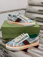 Shoes Gucci 1977 tennis sneaker