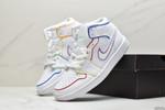 Nike Air Jordan 1 Low AJ1 Joe 1 mid-top