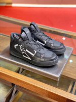 Shoes Valentino VL7N Valentino high-top sneakers