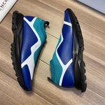 Shoes GIVENCHY Original Version TPU blue