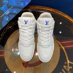 Shoes LV Virgil Abloh