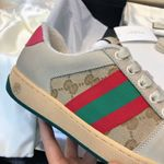 Shoes Gucci ace classic sneaker