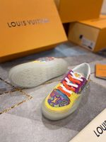 Shoes LV Ollie SS21