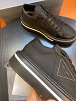 Shoes PRADA 2021 Casual Newest black