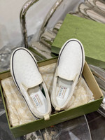 Shoes Gucci Tennis classic white